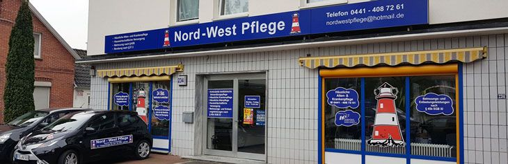 Nord-West-Pflege in Oldenburg
